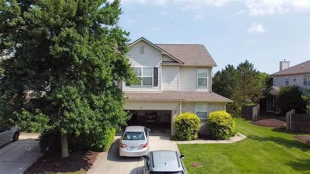 7049 Gavin Drive, Indianapolis, IN 46217 (MLS #21803371) :: Heard Real Estate Team | eXp Realty, LLC