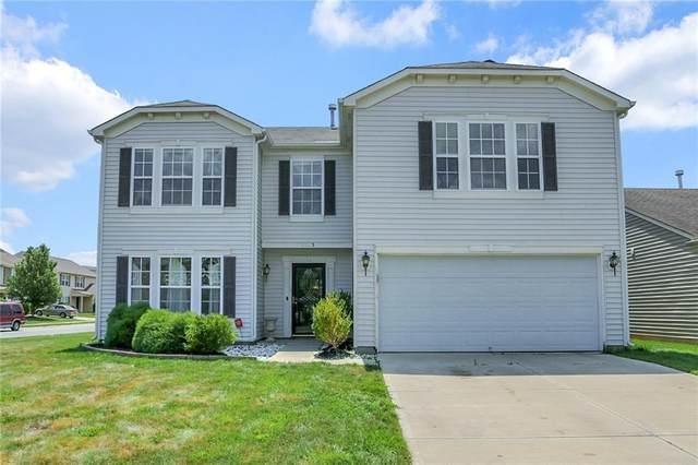 11823 Presidio Drive, Indianapolis, IN 46235 (MLS #21803393) :: Heard Real Estate Team | eXp Realty, LLC