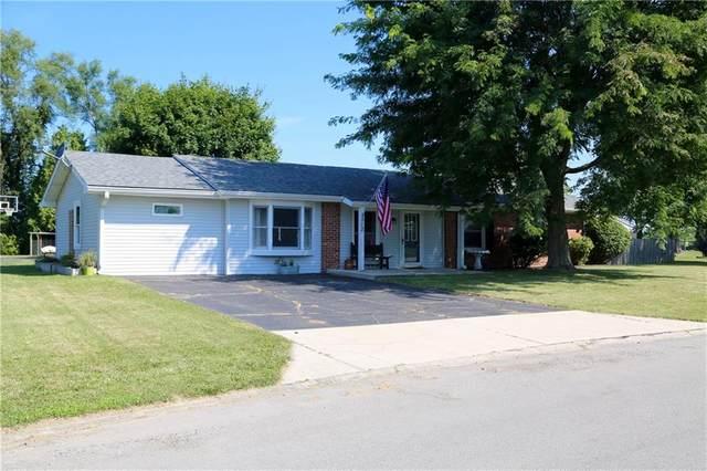 512 Gray Fox Run, Arcadia, IN 46030 (MLS #21803412) :: Anthony Robinson & AMR Real Estate Group LLC