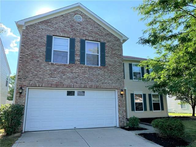 15305 Radiance Drive, Noblesville, IN 46060 (MLS #21803454) :: Heard Real Estate Team | eXp Realty, LLC