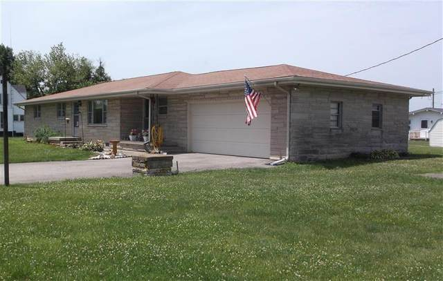 10963 E Co Rd 400 N, Seymour, IN 47274 (MLS #21803511) :: The Evelo Team