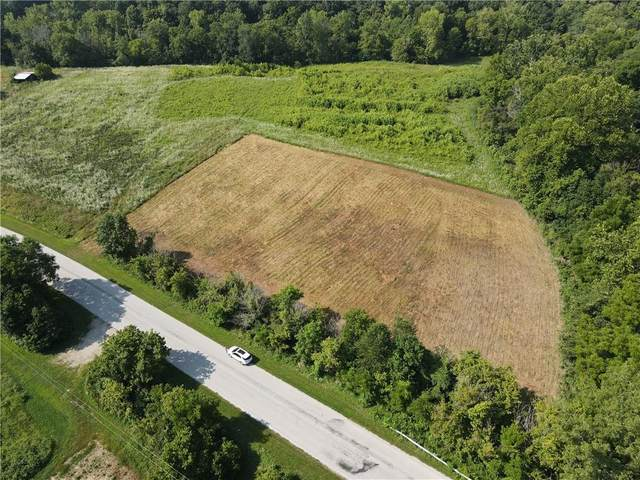 0 N Adams Church Road, Batesville, IN 47006 (MLS #21803522) :: The Indy Property Source