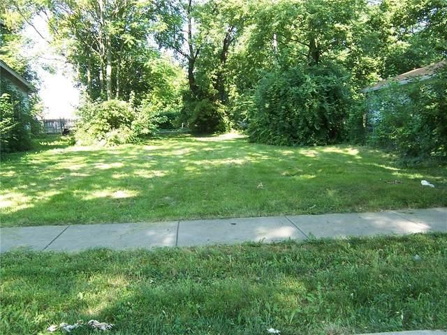 2426 N Arsenal Avenue, Indianapolis, IN 46218 (MLS #21803569) :: JM Realty Associates, Inc.