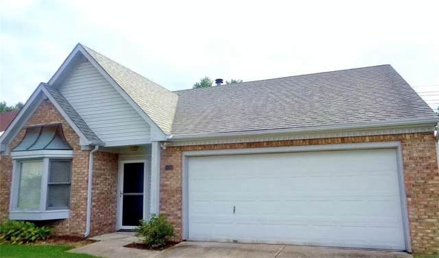 5161 Red Yarrow Way, Indianapolis, IN 46254 (MLS #21803580) :: Mike Price Realty Team - RE/MAX Centerstone