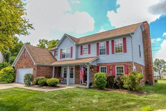7967 Rock Rose Court, Indianapolis, IN 46237 (MLS #21803615) :: Mike Price Realty Team - RE/MAX Centerstone