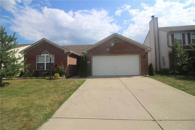 1465 Quinlan Court, Indianapolis, IN 46217 (MLS #21803619) :: Heard Real Estate Team | eXp Realty, LLC