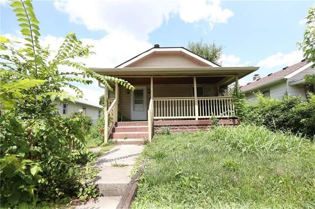 1514 Wade Street, Indianapolis, IN 46203 (MLS #21803666) :: Heard Real Estate Team | eXp Realty, LLC