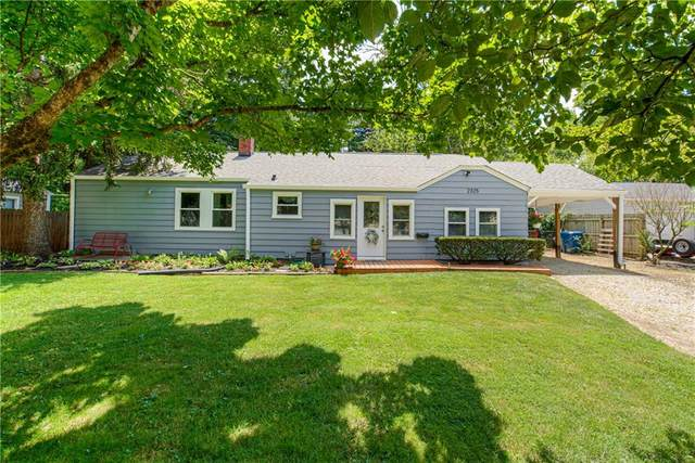 2325 Durham Drive, Indianapolis, IN 46220 (MLS #21803708) :: Heard Real Estate Team | eXp Realty, LLC