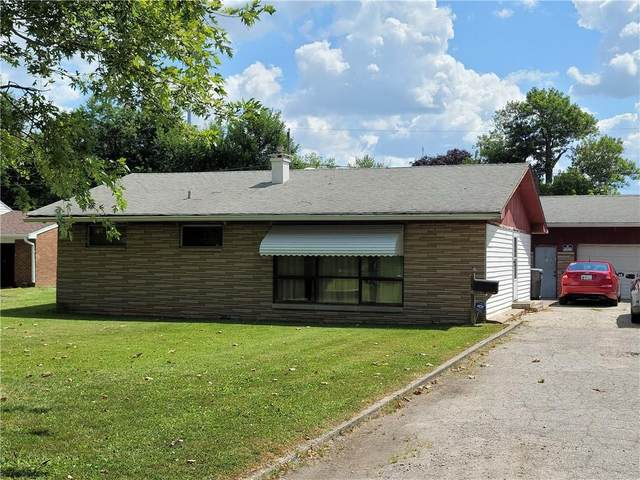 2727 S Pennsylvania Street, Indianapolis, IN 46225 (MLS #21803716) :: Anthony Robinson & AMR Real Estate Group LLC