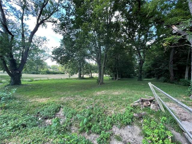 210 W Monroe Street, Attica, IN 47918 (MLS #21803812) :: The Indy Property Source