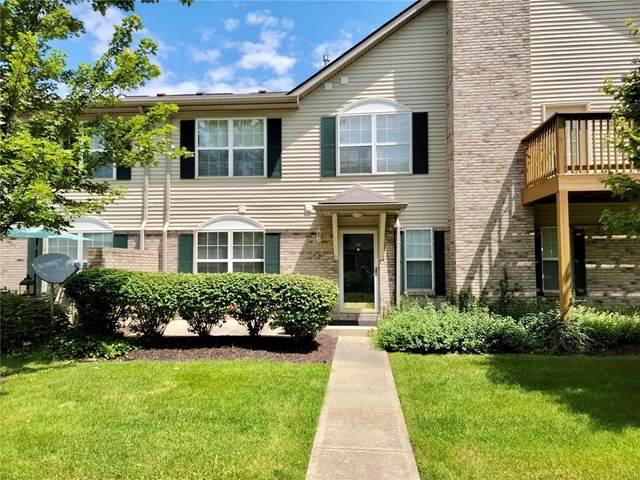 1135 Fernwood Way, Plainfield, IN 46168 (MLS #21803935) :: Ferris Property Group