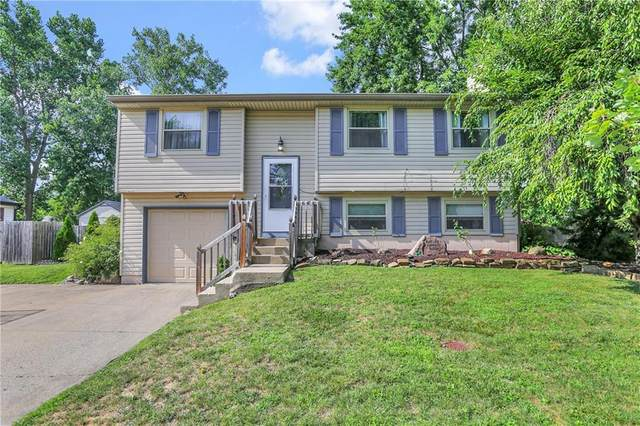 3304 Wedgewood Drive, Indianapolis, IN 46227 (MLS #21804037) :: Anthony Robinson & AMR Real Estate Group LLC