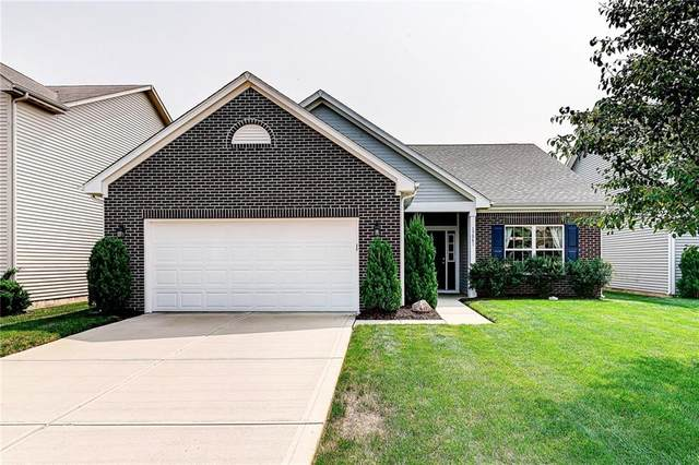 17041 S Burntwood Way, Westfield, IN 46074 (MLS #21804104) :: The Evelo Team