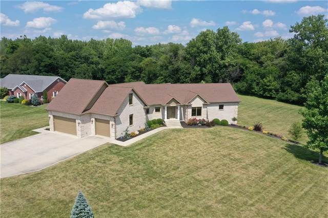 1960 N Sydney Court, Crawfordsville, IN 47933 (MLS #21804162) :: The Indy Property Source