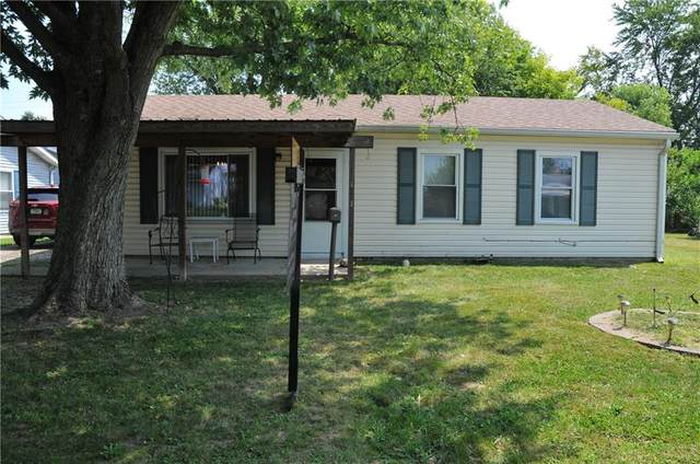 1531 Churchill Road, Franklin, IN 46131 (MLS #21804214) :: Mike Price Realty Team - RE/MAX Centerstone