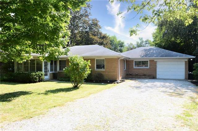 6245 N Tacoma Avenue, Indianapolis, IN 46220 (MLS #21804232) :: Mike Price Realty Team - RE/MAX Centerstone