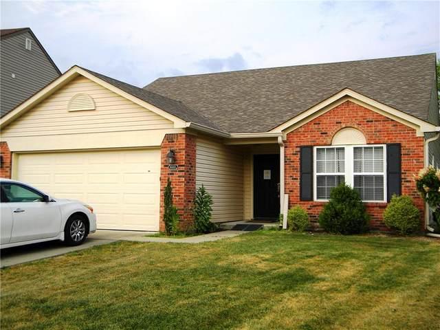 16668 Greensboro Drive, Westfield, IN 46074 (MLS #21804401) :: Pennington Realty Team