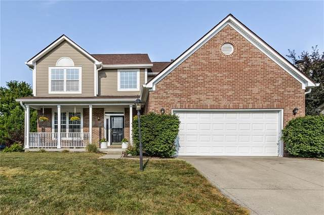 15806 Stargrass Lane, Westfield, IN 46074 (MLS #21804421) :: Mike Price Realty Team - RE/MAX Centerstone