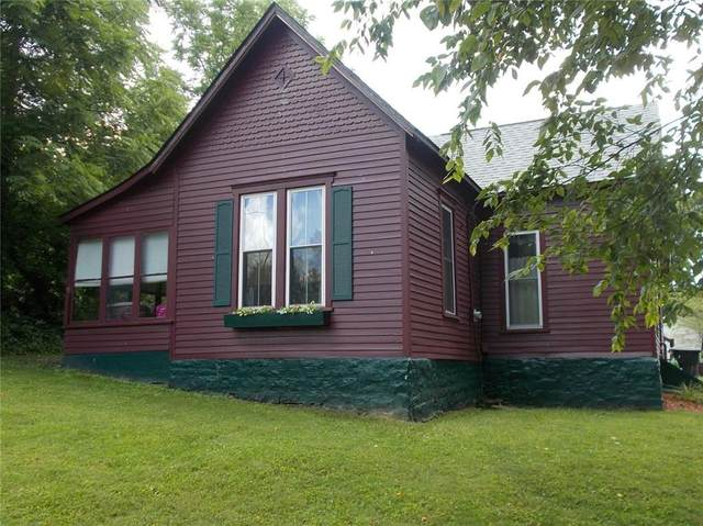 45 W Jackson Street, Vernon, IN 47282 (MLS #21804465) :: Mike Price Realty Team - RE/MAX Centerstone