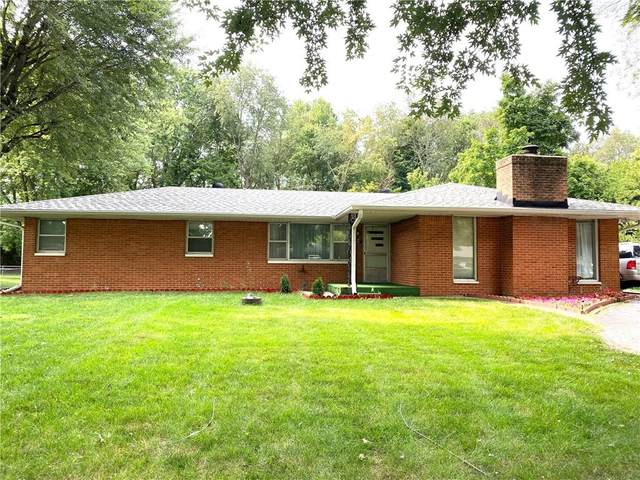 57 W Loretta Drive, Indianapolis, IN 46217 (MLS #21804466) :: Mike Price Realty Team - RE/MAX Centerstone