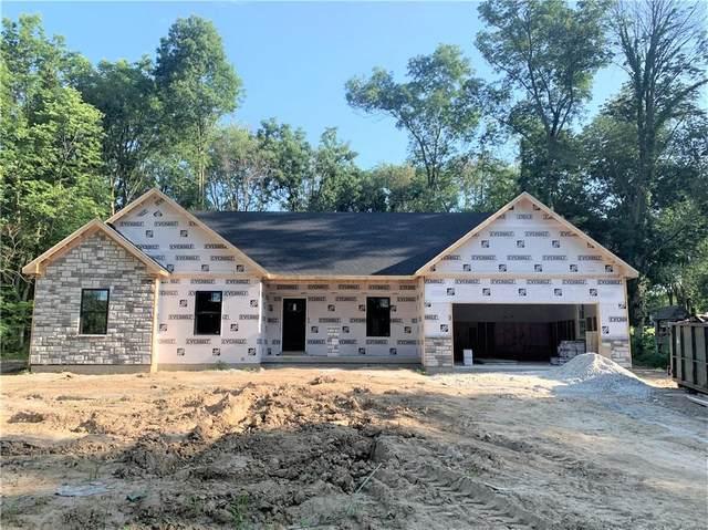 5 Glenway Drive, Crawfordsville, IN 47933 (MLS #21804592) :: Heard Real Estate Team | eXp Realty, LLC