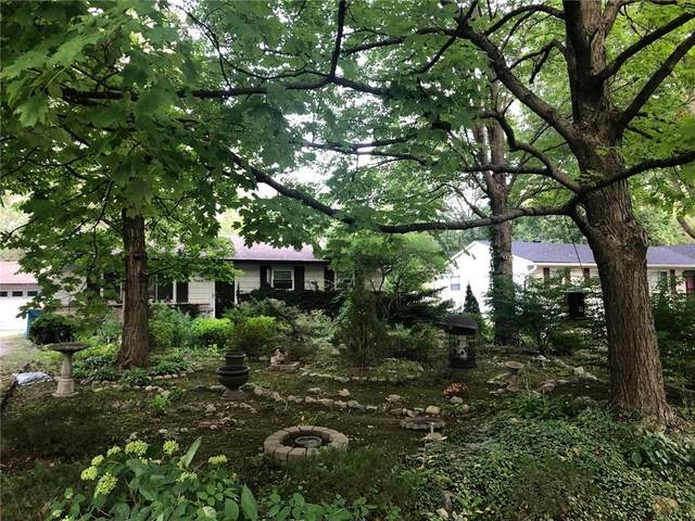 10835 N Park Avenue, Carmel, IN 46280 (MLS #21804613) :: Mike Price Realty Team - RE/MAX Centerstone
