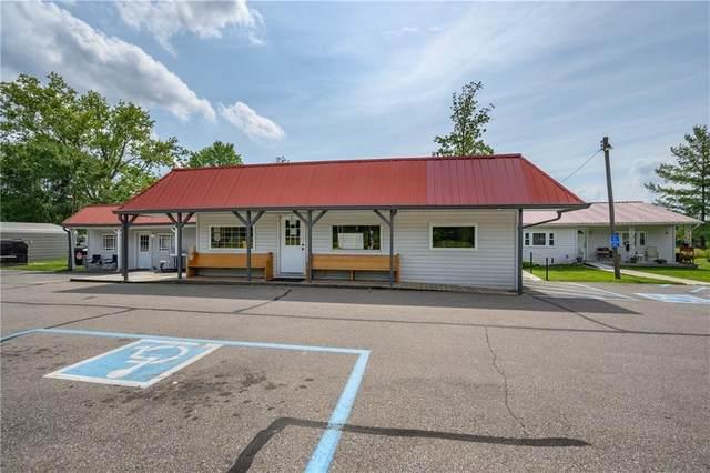 5771 N State Road 135, Morgantown, IN 46160 (MLS #21804971) :: Pennington Realty Team