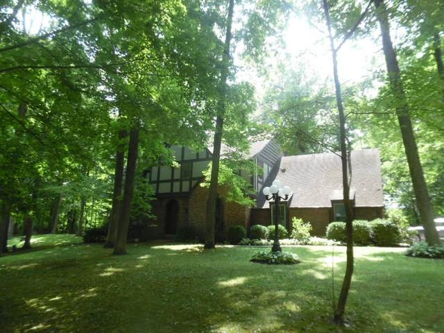 4647 Clifty Court, Anderson, IN 46012 (MLS #21804978) :: Pennington Realty Team