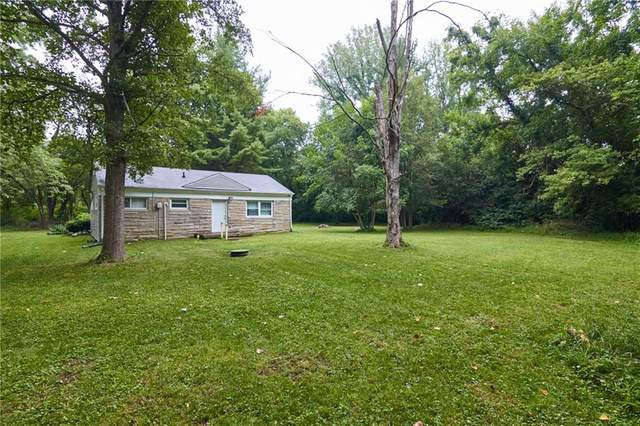 4501 Dearborn, Indianapolis, IN 46205 (MLS #21805031) :: The Indy Property Source