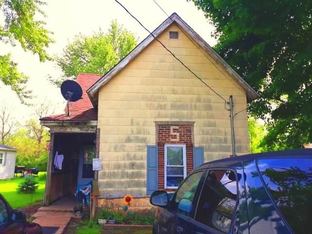 207 James Street, Jonesboro, IN 46938 (MLS #21805095) :: Pennington Realty Team
