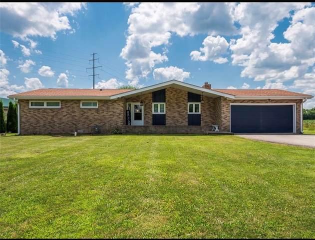 6705 W Kilgore Avenue, Yorktown, IN 47396 (MLS #21805114) :: The ORR Home Selling Team