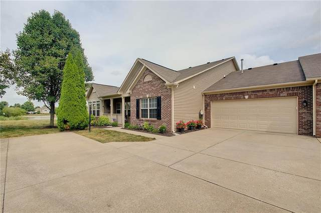 2604 Big Bear Lane, Indianapolis, IN 46217 (MLS #21805120) :: Mike Price Realty Team - RE/MAX Centerstone