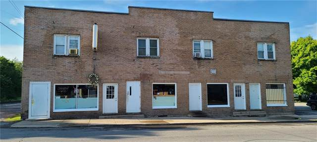 421 E 23rd Street, Anderson, IN 46016 (MLS #21805150) :: Mike Price Realty Team - RE/MAX Centerstone