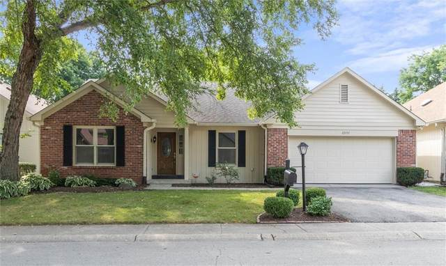 12331 Charing Cross Road, Carmel, IN 46033 (MLS #21805245) :: Mike Price Realty Team - RE/MAX Centerstone
