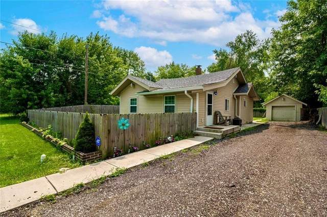 5707 E 20th Street, Indianapolis, IN 46218 (MLS #21805255) :: Pennington Realty Team
