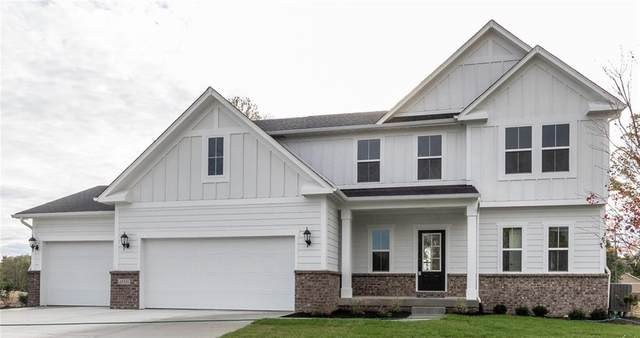 18750 Dooney Court, Noblesville, IN 46062 (MLS #21805307) :: Mike Price Realty Team - RE/MAX Centerstone