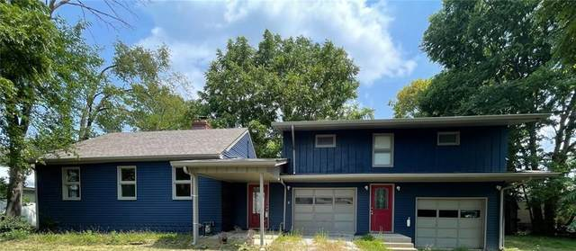 3217 N Raceway Road, Indianapolis, IN 46234 (MLS #21805356) :: The Indy Property Source
