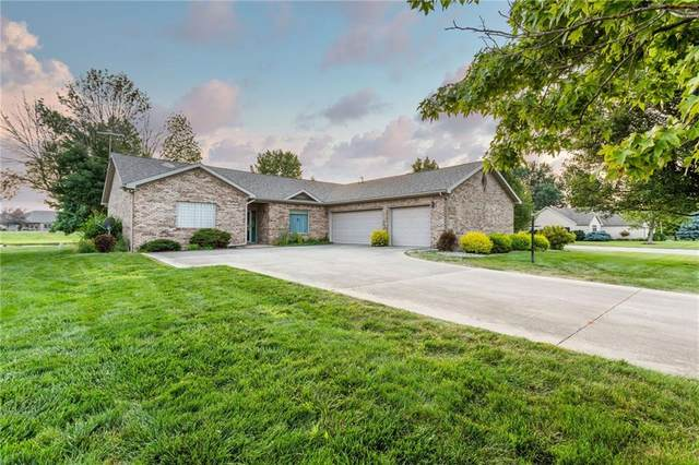 2202 Quail Run, Alexandria, IN 46001 (MLS #21805541) :: The Indy Property Source