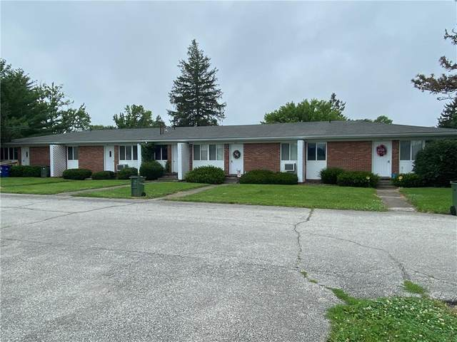 949 W Mckay Road #949, Shelbyville, IN 46176 (MLS #21805610) :: AR/haus Group Realty