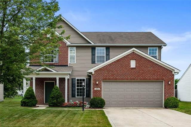 232 Brookview Drive, Brownsburg, IN 46112 (MLS #21805625) :: Heard Real Estate Team   eXp Realty, LLC