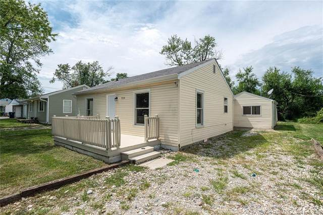 5310 Margate Road, Indianapolis, IN 46221 (MLS #21805664) :: Pennington Realty Team