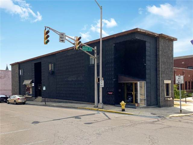 1000 Main Street, Anderson, IN 46012 (MLS #21805754) :: JM Realty Associates, Inc.