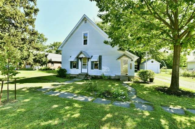 149 N Byron Street, Cicero, IN 46034 (MLS #21805785) :: Mike Price Realty Team - RE/MAX Centerstone
