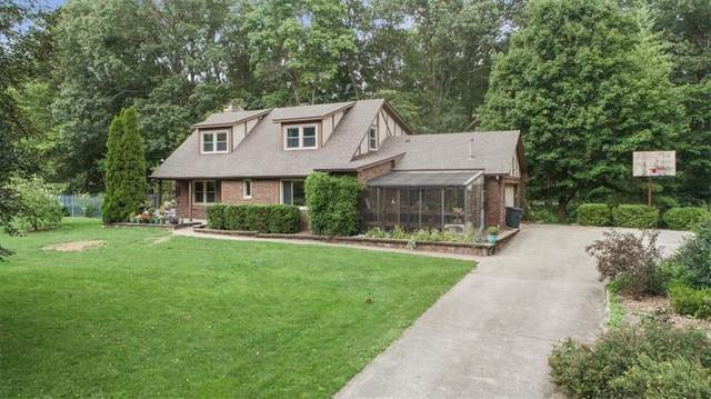 7114 E Glen Court, Mooresville, IN 46158 (MLS #21805804) :: Mike Price Realty Team - RE/MAX Centerstone