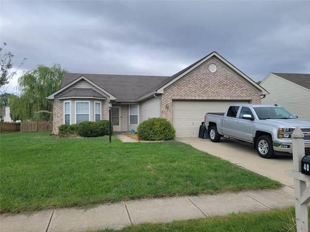 40 Lynn Court, Pittsboro, IN 46167 (MLS #21805807) :: Ferris Property Group