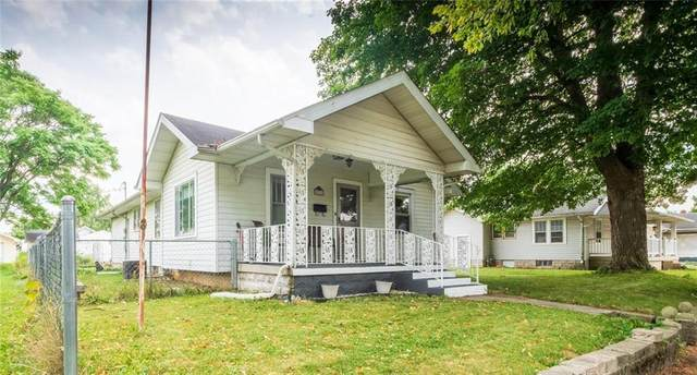 2726 Chase Street, Anderson, IN 46016 (MLS #21805869) :: The Indy Property Source