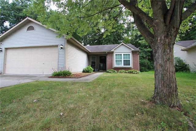 6943 Tall Timber Way, Indianapolis, IN 46241 (MLS #21805875) :: The Indy Property Source