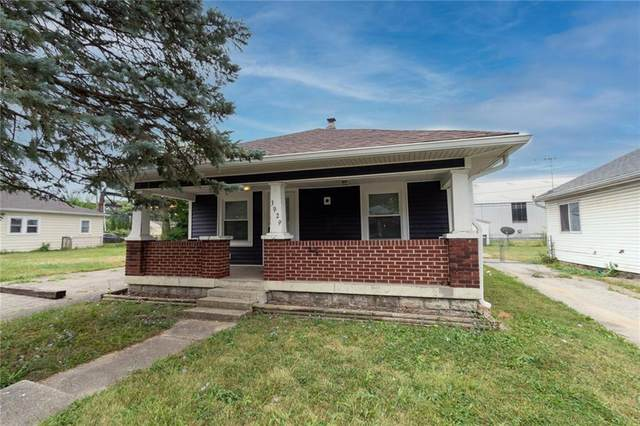 3929 Hoyt Avenue, Indianapolis, IN 46203 (MLS #21805918) :: Heard Real Estate Team   eXp Realty, LLC