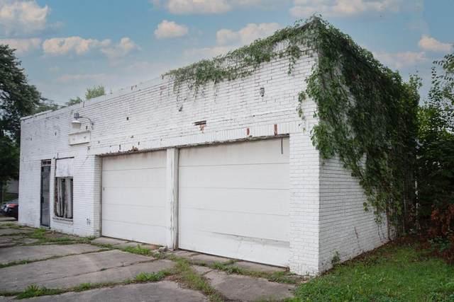 302 S Madison Avenue, Anderson, IN 46016 (MLS #21805920) :: JM Realty Associates, Inc.