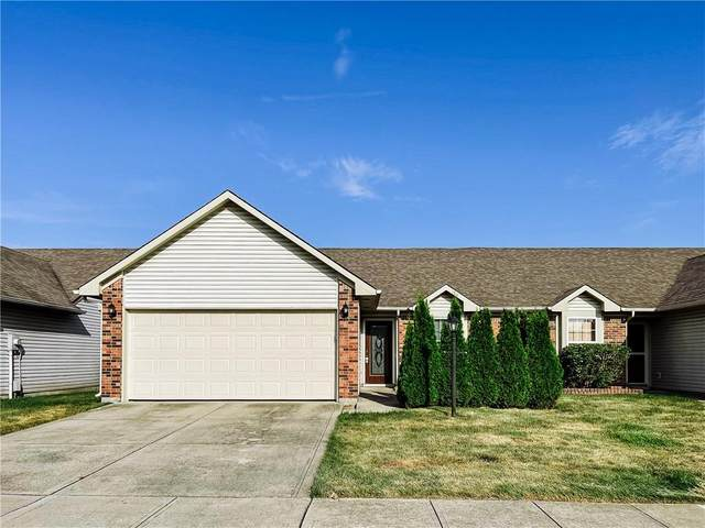 7238 Broyles Lane, Indianapolis, IN 46217 (MLS #21805940) :: Mike Price Realty Team - RE/MAX Centerstone